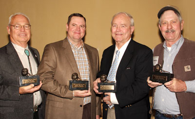 High Cotton Awards Winners