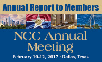 2017 Annual Report to Members