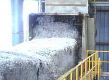 Cotton Ginning