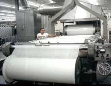 Cotton: From Field to Fabric- Fabric Manufacturing